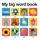 My Big Word Book (casebound)