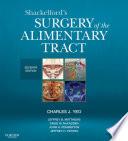 """Shackelford's Surgery of the Alimentary Tract E-Book"" by Charles J. Yeo, David W McFadden, John H. Pemberton, Jeffrey H. Peters, Jeffrey B. Matthews"