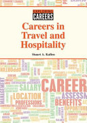 link to Careers in travel and hospitality in the TCC library catalog
