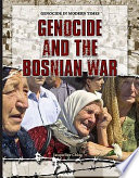 Genocide and the Bosnian War Book PDF