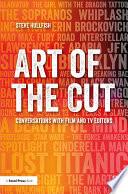 Art of the Cut