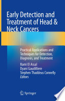 Early Detection and Treatment of Head   Neck Cancers