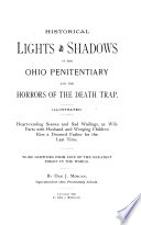 Historical Lights and Shadows of the Ohio State Penitentiary
