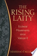 The Rising Laity Book