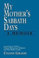 My Mother s Sabbath Days