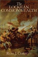 Lockean Commonwealth  The