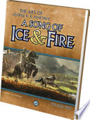 The Art of George R. R. Martin's A Song of Ice and Fire