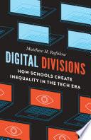 Digital Divisions