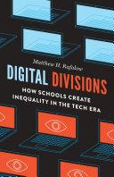 Digital Divisions Pdf/ePub eBook