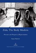 Pdf Zola, The Body Modern Telecharger
