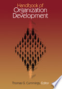 Handbook of Organization Development