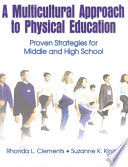 A Multicultural Approach to Physical Education