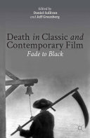 Death in Classic and Contemporary Film Book