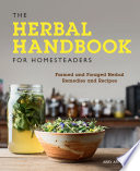The Herbal Handbook for Homesteaders