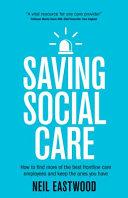 Saving Social Care