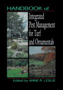 Handbook of Integrated Pest Management for Turf and Ornamentals Pdf/ePub eBook