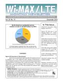 WiMAX Monthly Newletter December 2010