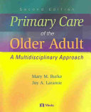Primary Care of the Older Adult