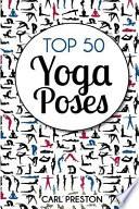 Top 50 Yoga Poses