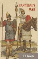Pdf Hannibal's War