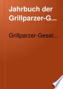 Jahrbuch der Grillparzer-Gesellschaft