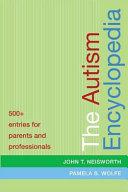 The Autism Encyclopedia Book