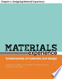 Materials Experience Book