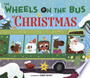 The Wheels on the Bus at Christmas Book