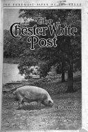 Chester White World Book