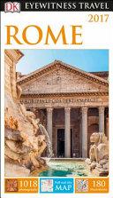 Eyewitness Travel Guide Rome