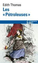 Les « Pétroleuses » Pdf/ePub eBook