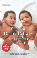 Surprise Double Delivery [Pdf/ePub] eBook