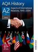 Aspects of International Relations, 1945-2004