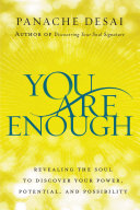 You Are Enough Pdf/ePub eBook