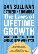 The Laws of Lifetime Growth