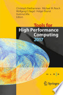 Tools for High Performance Computing 2017 Book