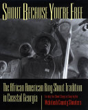 Shout Because You're Free ebook