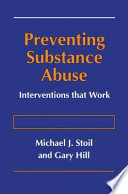 Preventing Substance Abuse Book