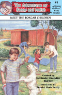 Meet the Boxcar Children