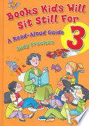 Books kids will sit still for 3  : a read-aloud guide