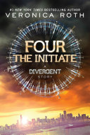 Four: The Initiate Pdf/ePub eBook