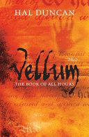 Vellum Pdf/ePub eBook