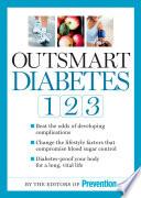 Outsmart Diabetes 1 2 3 Book PDF
