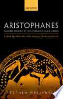 Aristophanes  Frogs and Other Plays