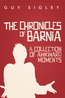The Chronicles of Barnia Book