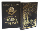 A Court Of Thorns And Roses Collector S Edition Book