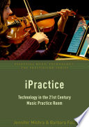 link to iPractice : technology in the 21st century music practice room in the TCC library catalog