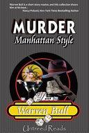 Murder Manhattan Style Pdf/ePub eBook
