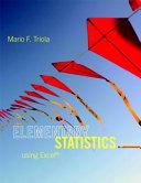 ELEMENTARY STATISTICS  PLUS MYSTATLAB WITH PEARSON ETEXT