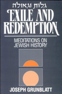Exile and Redemption